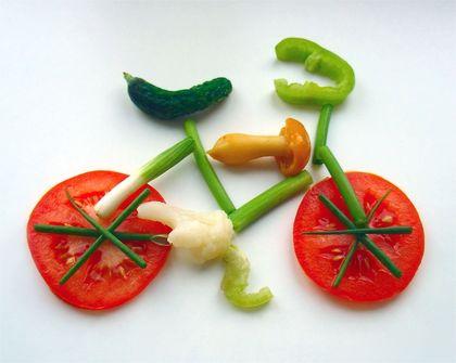 Táplálkozás kerékpáros szemmel